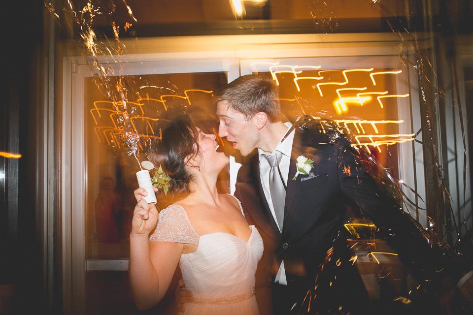 Ace Hotel Wedding Portland OR
