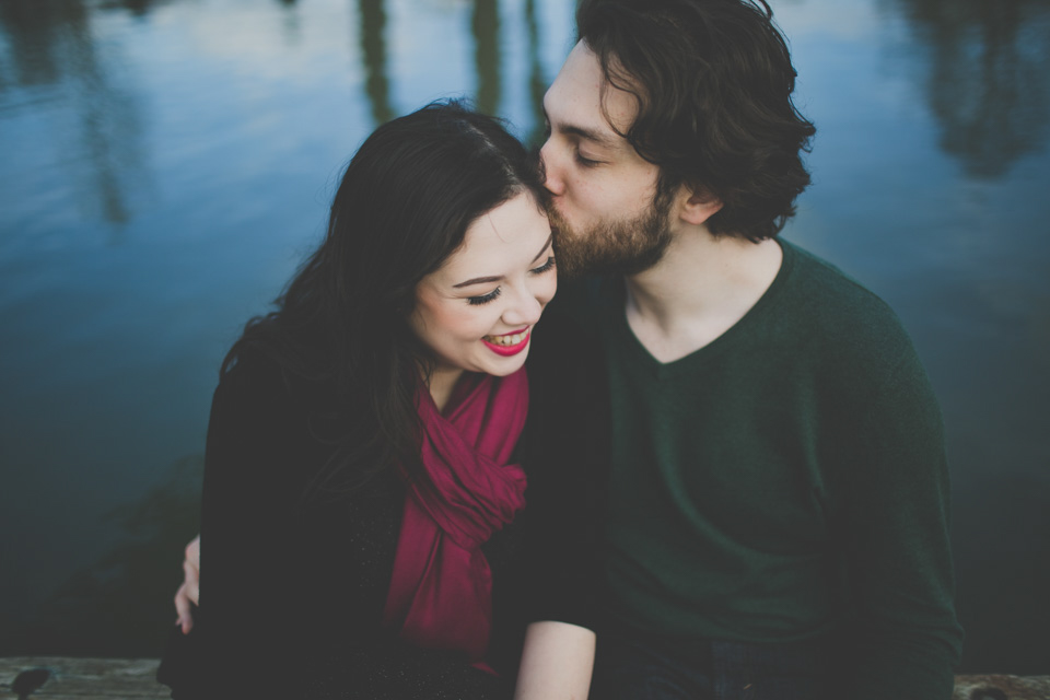 Engagement Photographer Portland Oregon