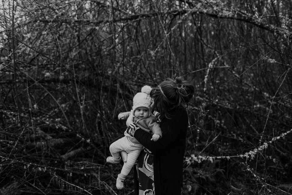 Photojournalistic Family Photographer, Portland OR