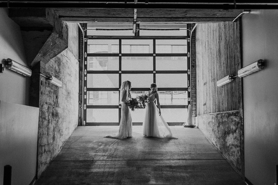 Wedding Photographer Portland OR